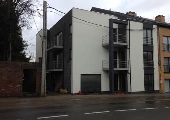 Réalisation façades extérieures