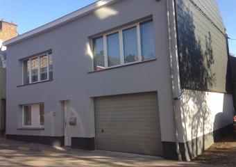 Réalisation façades extérieures - Après